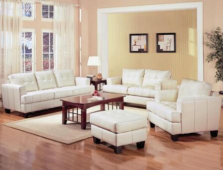 Coaster 501691SET2 Samuel Living Room Sets
