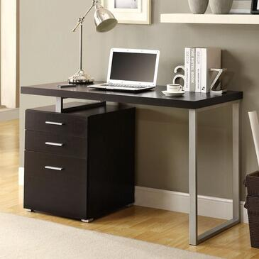 Monarch I7026 Transitional Standard Office Desk