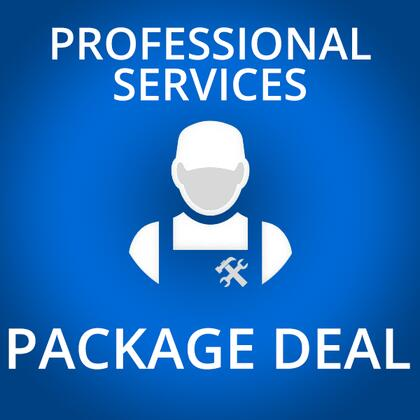 Professional Service 288921 Appliance Installations and Haul