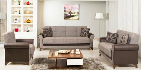 Casamode SCSBLSAC Living Room Sets