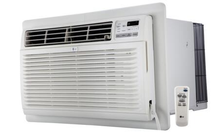 LG LTx36CER Through-the-Wall Air Conditioner, EnergyStar, 230/208V