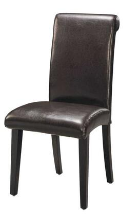 Global Furniture USA G020DCBR Contemporary  Dining Room Chair