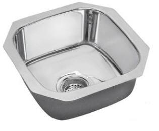 Elkay SCUH1416SH Kitchen Sink