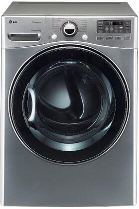 LG DLGX3471V Gas Dryer