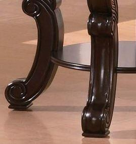 Yuan Tai WL4100END Wilson Series Traditional  End Table