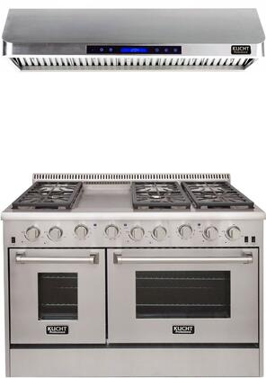 Kucht 722045 Kitchen Appliance Packages