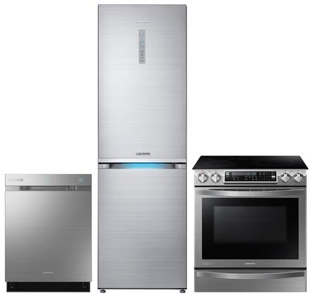 Samsung Appliance 685123 Chef Kitchen Appliance Packages
