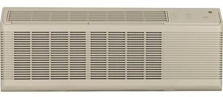 """GE 4AZ45EXXDAB 42"""" Zoneline Series Air Conditioner with X BTU Cooling Capacity, X CFM Maximum Air Flow, and Sleep Mode, in Bisque"""