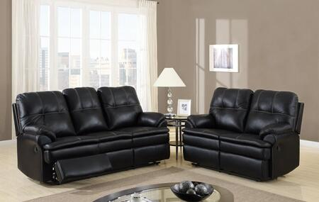 Global Furniture USA U1078SL Living Room Sets