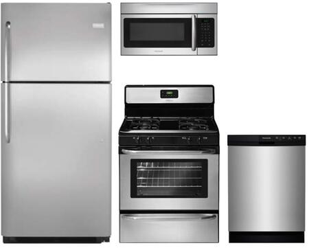 Frigidaire 742403 Kitchen Appliance Packages