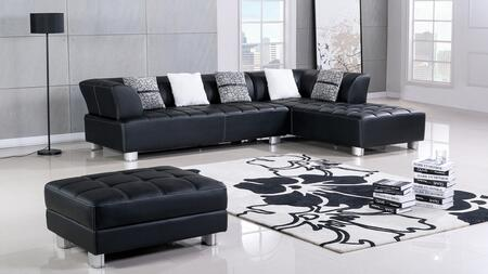 Delicieux American Eagle Furniture AE L138 Main Image