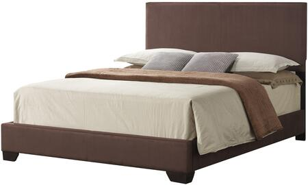 Glory Furniture G1802QBUP  Queen Size Bed