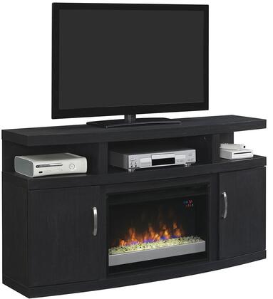 Classic Flame 26MM5508-NB04 Cantilever Series  Electric Fireplace