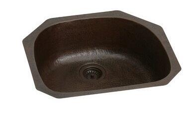 Elkay ECU211810ACH Kitchen Sink