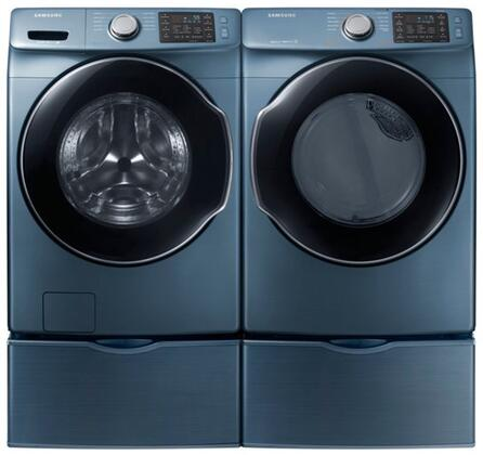 Samsung 770261 Washer and Dryer Combos