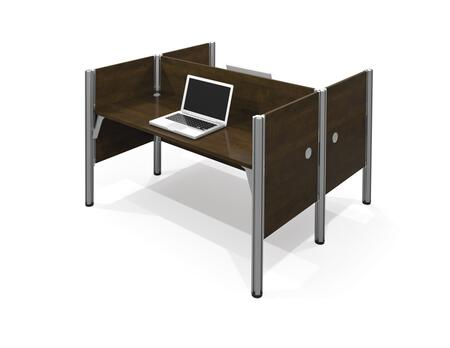 Bestar Furniture 100870C Pro-Biz Double face to face workstation