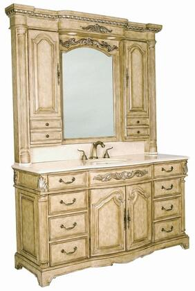 Ambella 08222120401 Sink Vanities