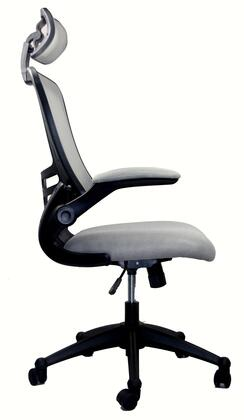 RTA Products RTA80X5SG 26.37  Office Chair