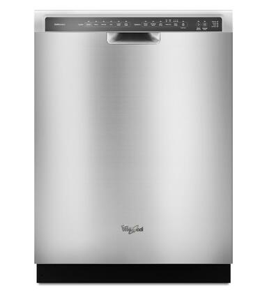 Whirlpool WDF775SAYM Gold Series Built-In Full Console Dishwasher