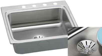 Elkay DLR252210PDMR2 Kitchen Sink