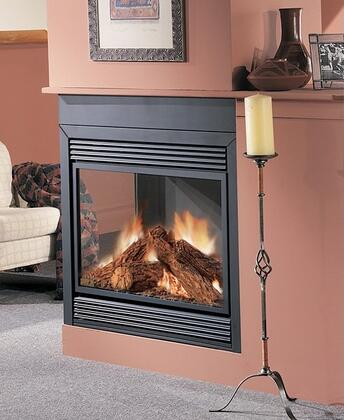 Napoleon BGD40N11E  Direct Vent Natural Gas Fireplace