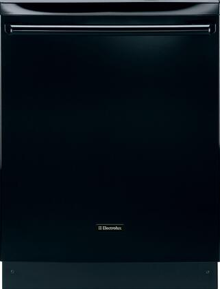 "Electrolux EIDW6105GB 24"" IQ-Touch Series Built-In Fully Integrated Dishwasher"