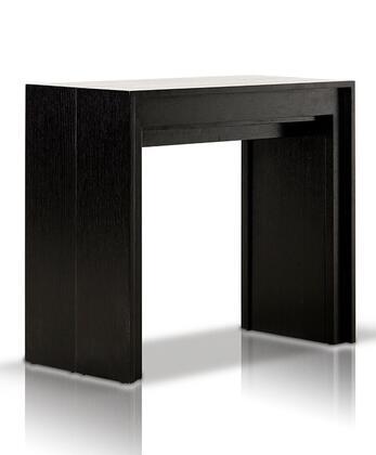 VIG Furniture VGGU837XTBLK