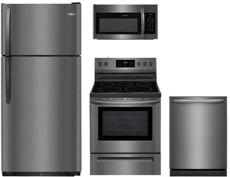 Frigidaire 811736 Kitchen Appliance Packages