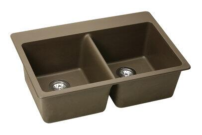Elkay ELG3322MC0 Kitchen Sink