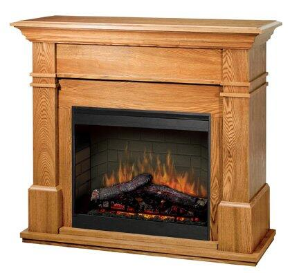 Dimplex SMP130OST Kenton Series Vent Free Electric Fireplace