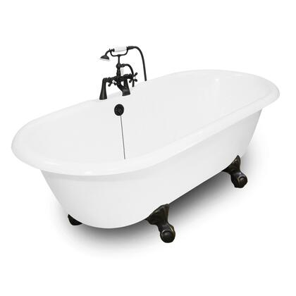 American Bath Factory T150BOB