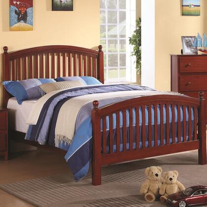 Coaster 400531T Tyler Series Childrens Twin Size Platform Bed