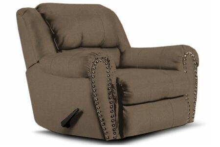 Lane Furniture 21495S449932 Summerlin Series Transitional Wood Frame  Recliners
