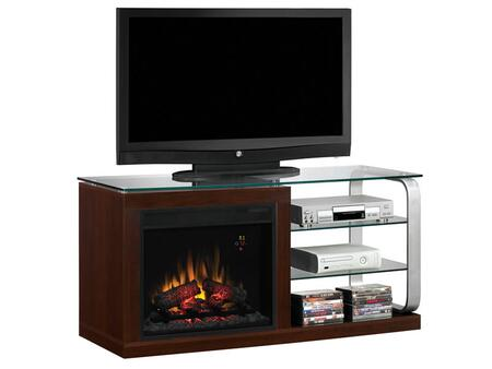 Classic Flame 23MM9511NC72  Vent Free Electric Fireplace