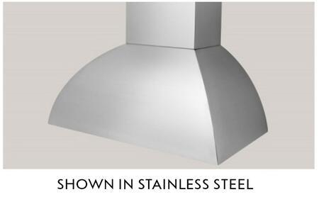 """BlueStar Laramie BSLARAI60 60"""" Island Range Hood with 3 Speed Fan, Stainless Steel Baffle Filters and Halogen Lamps, in"""