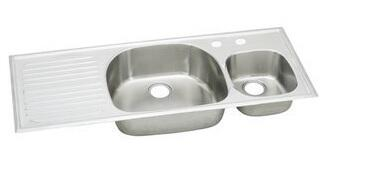Elkay ECGR5322R2 Kitchen Sink