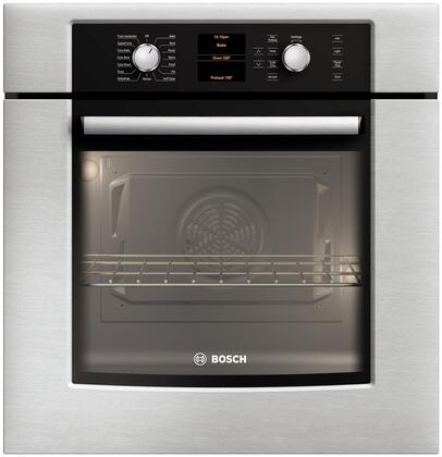 Bosch HBN5450UC Single Wall Oven
