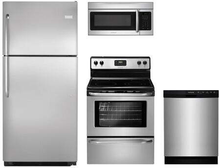 Frigidaire 729690 Kitchen Appliance Packages