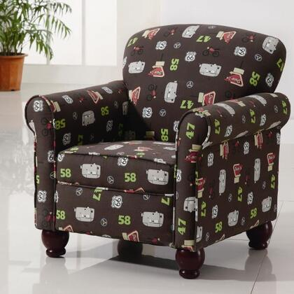 Coaster 460401  Accent Chair