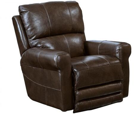 Catnapper 47665128309308309 Hoffner Series Leather  Recliners