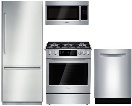 bosch benchmark 903329 kitchen appliance packages appliances connection