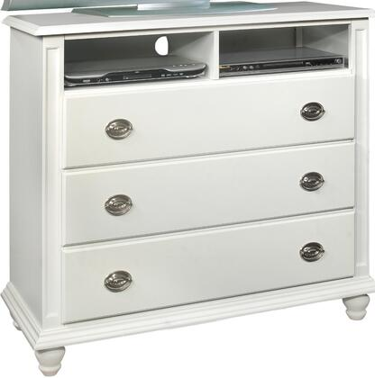 Glory Furniture G5975TV  Veneers Chest