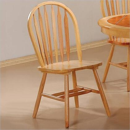Coaster 4205 Damen Series Casual  Dining Room Chair