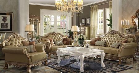 Acme Furniture 53160SLC Living Room Sets