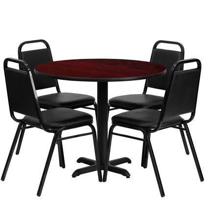 Flash Furniture HDBF1002GG