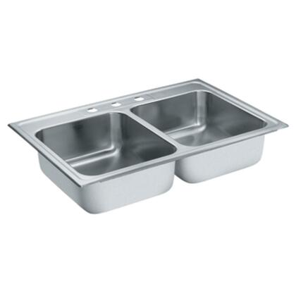 Moen S22317 Kitchen Sink
