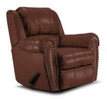 Lane Furniture 21414480840 Summerlin Series Transitional Fabric Wood Frame  Recliners