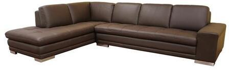 Wholesale Interiors 766M9805REVERSE Callidora Series  Sofa