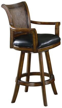 Coaster 100174 Clarendon Series Residential Bar Stool