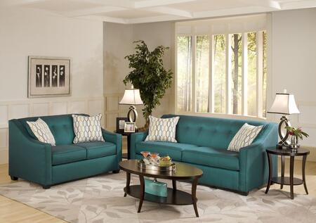 Zoom In Chelsea Home Furniture Brittany 2 Pc Set